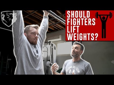 Strength & Conditioning FAQ's for Boxing/MMA