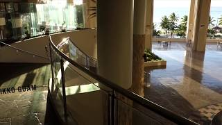 Nikko Guam hotel review 괌여행 중 …