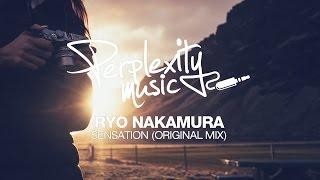 Ryo Nakamura - Sensation (Original Mix) [PMW011]