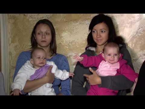 Чернівецький Промінь: У Чернівцях жінку з трьома дітьми  орендодавці випровадили з квартири за кількаденний борг