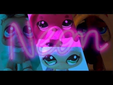 LittlestPetShop ☢ NEON ☢ | Episode 16 | THE END | LPS Polska 2019