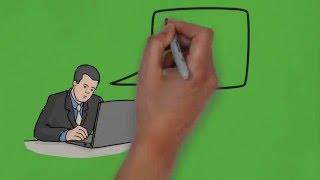 Рисованное видео(doodle video). Реклама услуг переводчика(Заказать создание видео можно здесь: http://vk.com/animated.world.studio (пишите любому из списка контактов) или отправить..., 2016-05-14T11:41:29.000Z)