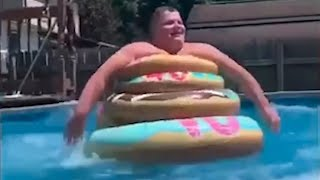 TRY NOT TO LAUGH WATCHING FUNNY VIDEOS 2020 #5