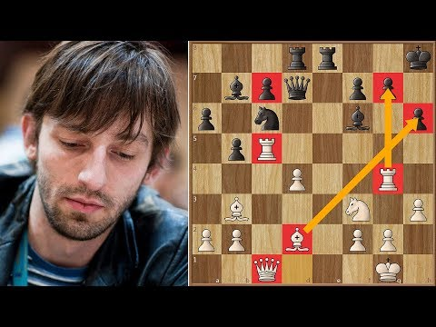 Guardian Angels Sleeping on the Job | Grischuk vs So | Candidates Tournament 2018.