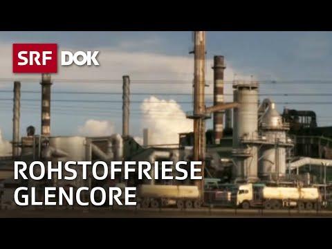 Reporter - Glencores Hinterhof