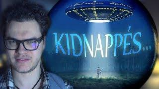 L'Étrange Cas d'un Couple Kidnappé par des Aliens (BULLE : Couple Hill)