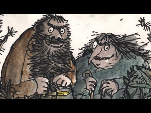 the-twits-by-roald-dahl-|-read-along-book