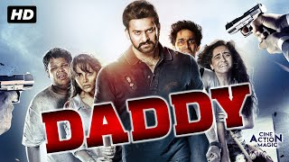 DADDY (2020) New South Indian Hindi Dubbed Full Movie in 2020   Police Hindi Dubbed 2020 Full Movie