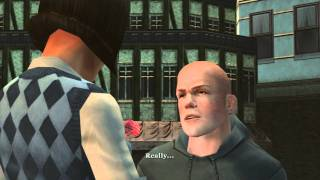 Bully: Scholarship Edition. Part 6. PC Max Settings + Xbox 360 Controller Gameplay HD