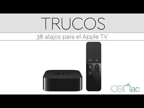 Mejores TRUCOS Apple TV 2017