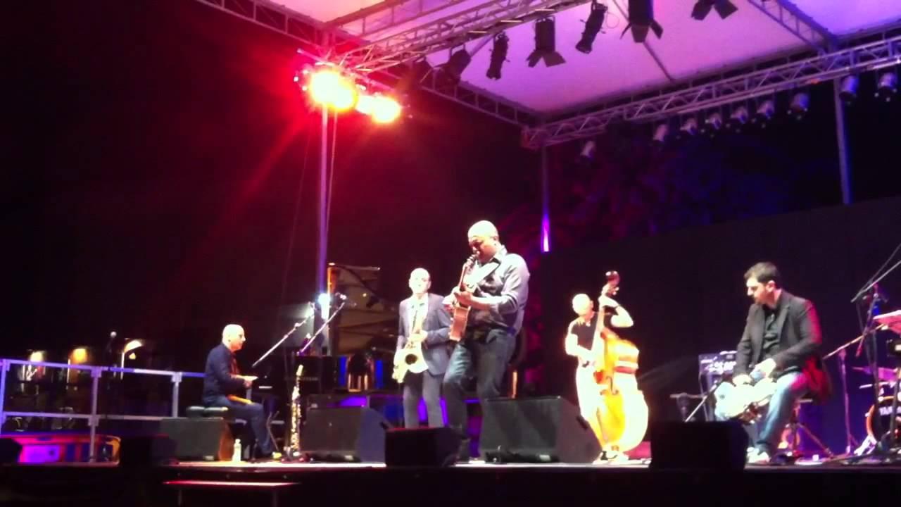 Jazz Villa Celimontana