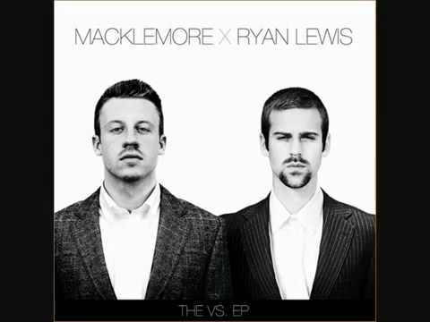 Macklemore and Ryan Lewis - Crew Cuts (with lyrics)