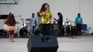Anjali Asha - 2016 Modesto Fiji Festival snippets