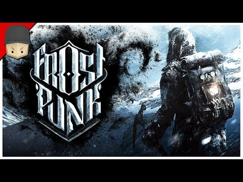 FROSTPUNK - The Expedition!