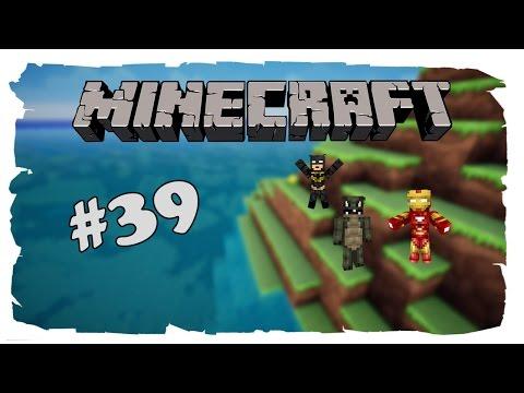 Minecraft Survival # 39