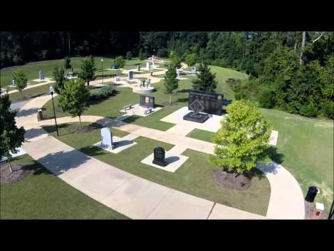 Aerial Tour of the National Infantry Museum
