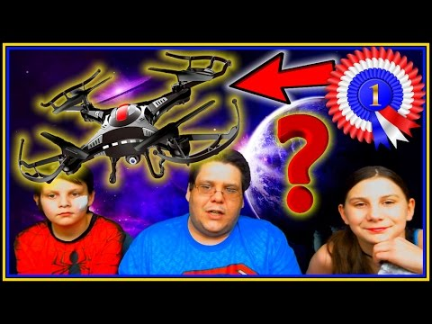 🎁 A Lucky Kid Wins a Radio Controlled Drone! | Huge Jackpot Prize Toy Win | Hawkes Arcade