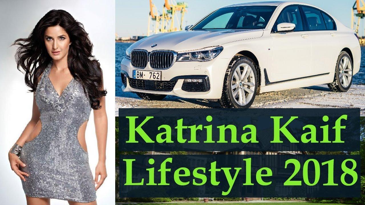 Katrina Kaif Lifestyle , salary, net worth, hobbies video ...