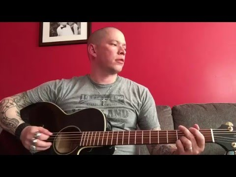 Party Crowd - (David Lee Murphy Cover Song)