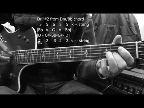 'Time In The Bottle' Part I - Intro/Two Guitars Play Together
