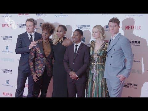 MUDBOUND Royal Bank of Canada Gala | BFI London Film Festival 2017
