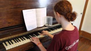 Learning A Thousand Years   Piano Guys Version