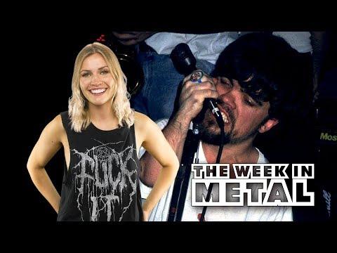 The Week in Metal - September 11, 2017 | MetalSucks