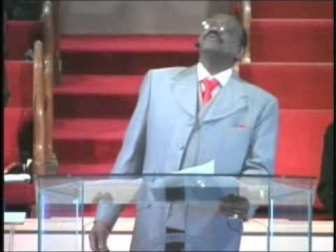 Franchise Missionary Baptist Church - Dr. Raymond Cochran - January 8, 2012