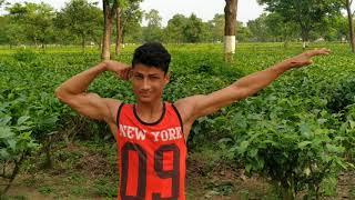 Fitness Motivation Suryakant Singh - ROCKSTAR Ft. POST MALONE