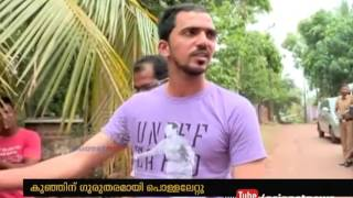 Assassination attempt small baby in Kasargod relative arrested | FIR 25 May 2017
