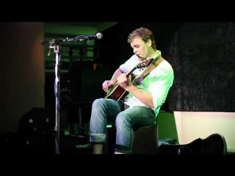 Adam Miller - Little Wing - Jimi Hendrix -Solo Acoustic Guitar - Martin OM28 John Mayer