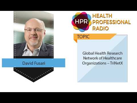 Global Health Research Network of Healthcare Organizations – TriNetX