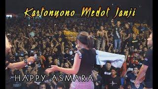 Kartonyono Medot Janji Happy Asmara Om Arseva Kusuma Multimedia MP3