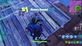the best way to end a game of fortnite battle royale
