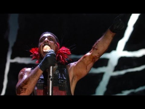 01 Rammstein  Rammlied  Mexico City 26052011 Multicam HD