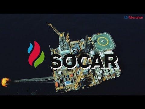 US Television - Azerbaijan - SOCAR