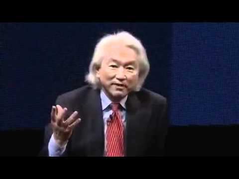Michio Kaku discussess H1B Visas and US Education System