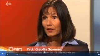 Fibromyalgie, neue Forschungserkenntnisse