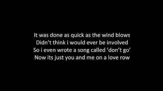 Tinchy Stryder - Number 1 (ON SCREEN LYRICS)
