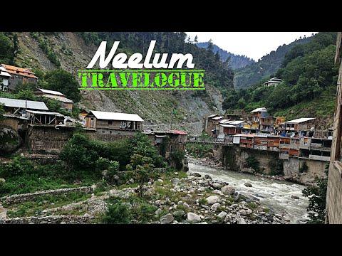 Neelum Valley | A Complete Guide of Kashmir (ESub)