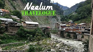Neelum Valley | A Complete Tour Guide to Kashmir (ESub)