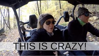 OFF-ROADING WINDROCK PARK IN TENNESSEE | RV CAMPGROUND