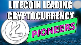 Litecoin Leading The Way For Cryptocurrency