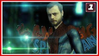 ПРОХОЖДЕНИЕ  The Amazing Spider-Man 2 #1 —  КАМЕО СТЭНА ЛИ