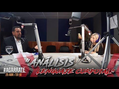 ANÁLISIS CORPORAL | DIPUTADO STALIN GONZÁLEZ   | PARTE 3 | AGÁRRATE | FACTORES DE PODER