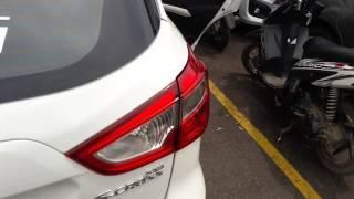 scross mobil cantik dari bandung info082177707771