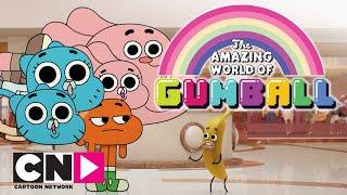 Die fantastische Welt von Gumball | Natürliche Umgebung | Cartoon Network