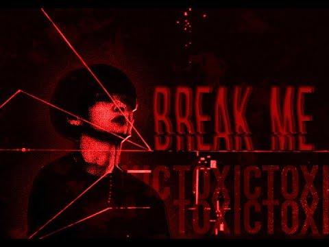 BTS | Break me ● Fanfic trailer (psychojimin)