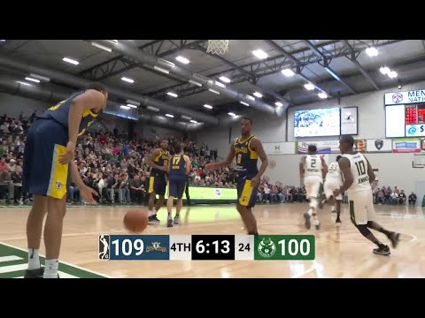 Xavier Munford (14 points) Highlights vs. Fort Wayne Mad Ants