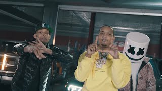 Wacotron x G Herbo - Umbrella [Prod. Marshmello] (Official Music Video)